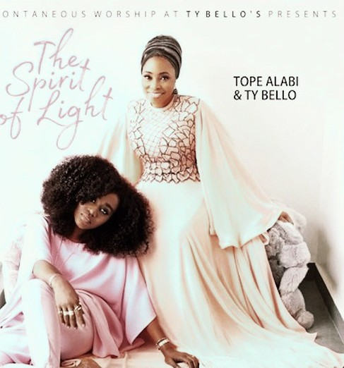 Download Mp3 Music: TY Bello Ft. Tope Alabi – Imolede
