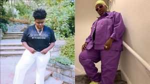 Teni Is Too Fat, Artist Should Loose Weight To Succeed International Shows