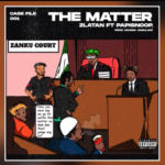 Download Music: Zlatan Feat. Papisnoop – The Matter