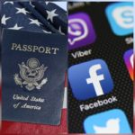 Why USA Requires Social Media Username To Verify Visa Applicants