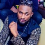 Uti Nwachukwu Petitions Police Over Rape Allegations