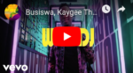 Busiswa Kaygee The Vibe Video – Weh DJ (Download