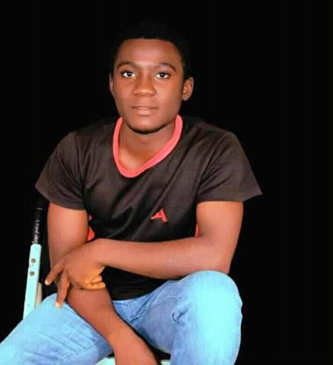 Election Crisis: 19 Year Old Boy Shot Dead While Voting in Kogi State – (His Last Facebook post)