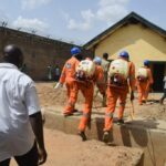 Niger State Disinfect Prisons (Photos)