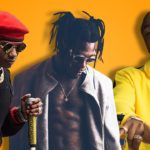 Wizkid, Burna Boy, Davido, Fireboy DML, Rema, Teni Set To Perform At AfroNation Show 2021