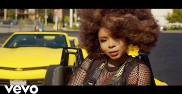 Download VIDEO: Yemi Alade – Vibe