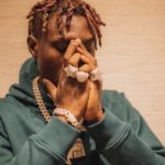 Rapper Zlatan Ibile Gets Tattoo Of His Baby Mama's Name