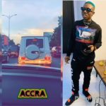 SWAGS! Zlatan Ibile Spotted In Ghana After EFCC Saga
