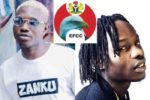 VIDEO: You Guys Should Not Protest EFCC, Naira Marley Fans – Zlatan