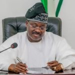 Former Oyo Governor, Ajimobi, Dies After Brief Illness
