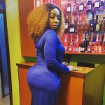 "Actress Anita Joseph Curses ""Friend"" Who Asked Her To Reduce Her Hips And Bum"