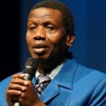 God Has Reasons For What Is Happening Now – Pastor Adeboye
