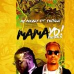 [Music] AK Mogazy ft. Peruzzi – Mama Yo Remix