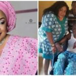 SAD NEWS:—     Another Nollywood Actress died after a brief illness
