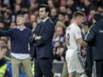 Real Madrid sack coach after Barcelona 3-0 defeat