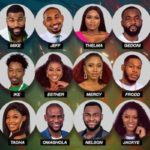 BBNaija Announces Return Date For Reunion Of Pepper Dem Ex-housemates