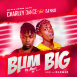 Download Music: Charley Dance ft. BJ Best – BUM BIG (its alert)