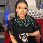 I Am The Only Famous Person In Nigeria – Bobrisky Ask