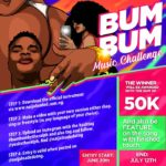 Download FreeBeat: The Ralph – Bum Bum Challenge, 50k To Be Won (Download The instrumental)