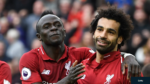 LATEST: Liverpool Star Mane And Salah Supplement One Another