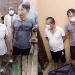 2 Chinese Men Have Been Arrested By The Police In Zamfara State For Mining Of Gold