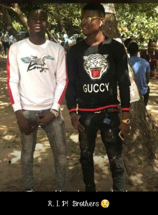 LAUTECH Students Involved In Motor Accident, 2 Students Confirmed Dead