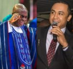 Jesus Christ Will Rather Stay In Hushpuppi's House Than Visiting Bishop Oyedepo – Says Daddy Freeze