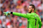 What Goalkeeper David De Gea Did To Jose Mourinho At Old Trafford Will Shock You