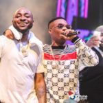 "I Love Wizkid But Wizkid Fans Can Suck My D*ck"" – Davido Blows Hot On Twitter"
