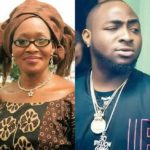 Kemi Olunloyo Finally Forgives Davido