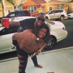 Camera Caught Davido With Actress Eniola Making Love On Her Birthday