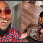 See Photos From Davido's Daughter, Hailey Adeleke's Mini 3rd Birthday Party