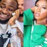 Davido & Tiwa Savage Are Coming Together on a Brand New Song – (see the title)