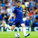 Sarri sends message to Chelsea boo-boys about Jorginho
