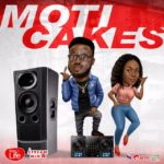DOWNLOAD Mix: DJ Moti Cakes – Afro Club Bangers Mixtape 2019/2020