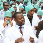 Lagos State Doctors Begin Indefinite Strike Action