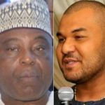 Dokpesi And His Son Clash Over Comment On COVID-19