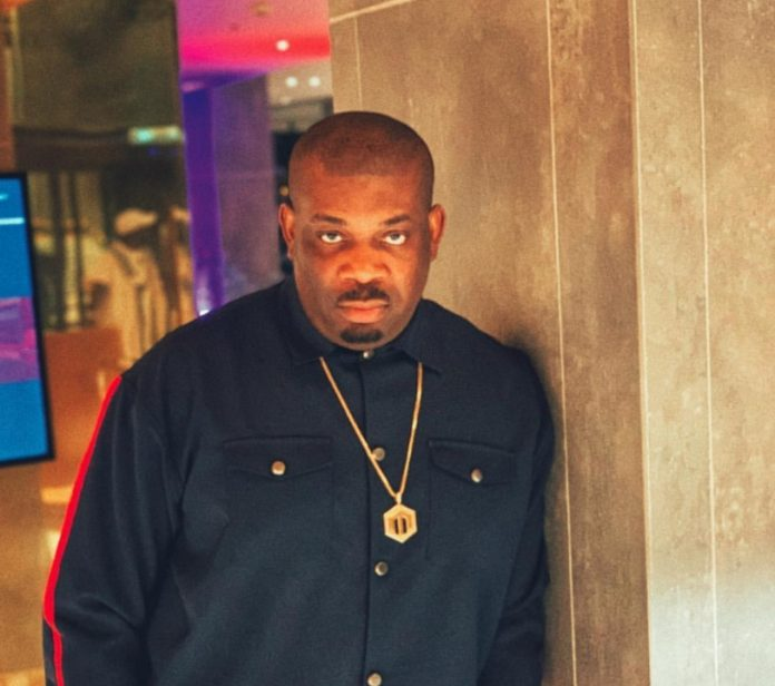 "Music News — Chris Brown's Post Proves ""Water Don Pass Garri"" – Don Jazzy"