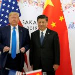 Trump Says Doesn't Want To Talk To Xi, Could Even Cut China Ties