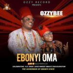 Download Music: Ozzybee – Ebonyi Oma