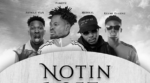 DOWNLOAD MP3 » Fameye — Notin I Get (Remix) ft. Article Wan x Kuami Eugene & Medikal