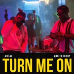 Download Music: Mut4y Ft. Maleek Berry - 'Turn Me On'