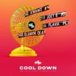 Fuse ODG 'Ft. Olamide feat. Joey B (Kwamz And Flava) - Cool Down — DOWNLOAD MP3
