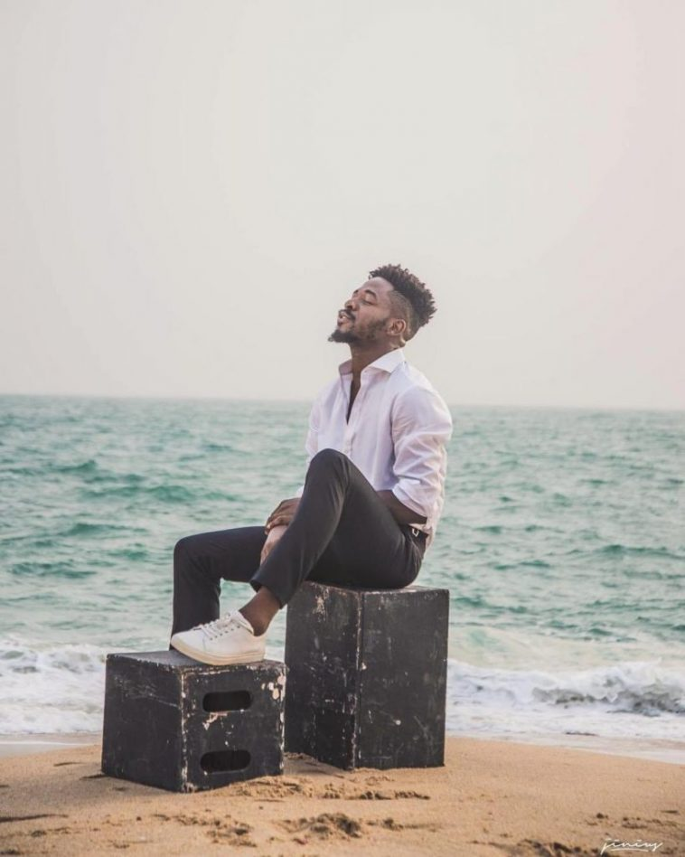 [Music] Johnny Drille – We Are The One (From The Lion King 2)