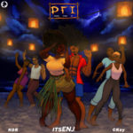Download Music: itsENJ ft. CKay And HDR – PFI (Pray For It)
