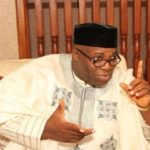 How I Recovered From Coronavirus — Doyin Okupe