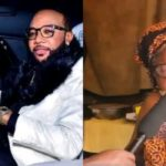 Old woman prays for E-money after he blessed her with N500k (video)