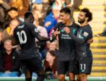 Roberto Firmino set history as Liverpool whip Burnley 3-0