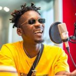 Giving God Glory No Means Say You No Go Thank Person Wey Help You – Mr Eazi