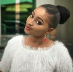 Etinosa Has Called Out Mc Galaxy On Instagram For Insinuating That Her Now Viral Nude Video Was Staged